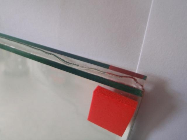 Van Ruysdael Glas.Rinkel De Kinkel Ons Eigen Kasteel